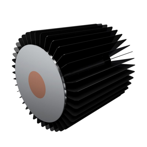 300W FCZ Series LED Heat Sink