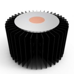 250W FCZ Series LED Heat Sink