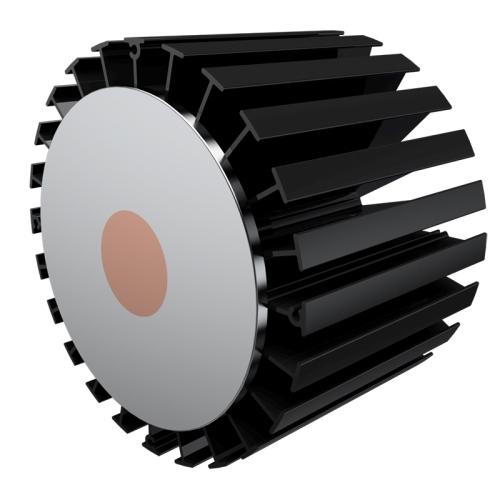 70W ZT Series LED Heat Sink
