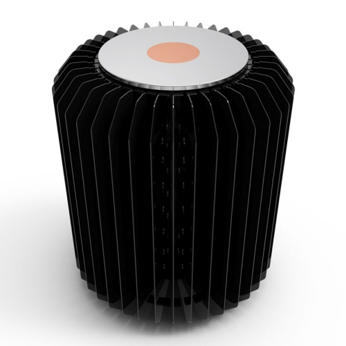 400W FCZ Series LED Heat Sink