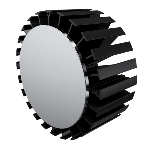 50W ZT Series LED Heat Sink