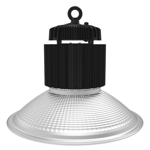 200W RSH Series LED High Bay Lamp (125Lm/W, Meanwell-HBG, SMD)