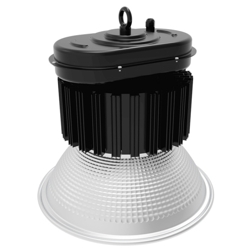 200W RSH Series LED High Bay Lamp (125Lm/W, Meanwell-ELG, SMD)