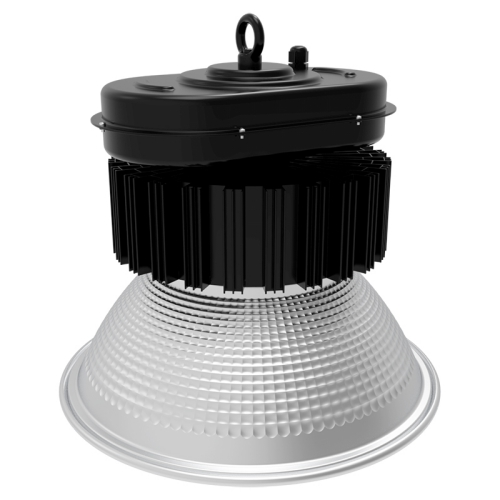 150W RSH Series LED High Bay Lamp (120Lm/W, Meanwell-ELG, SMD)