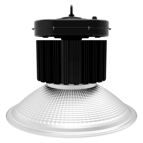 250W RSH Series LED High Bay Lamp (110Lm/W, Meanwell-ELG, SMD)