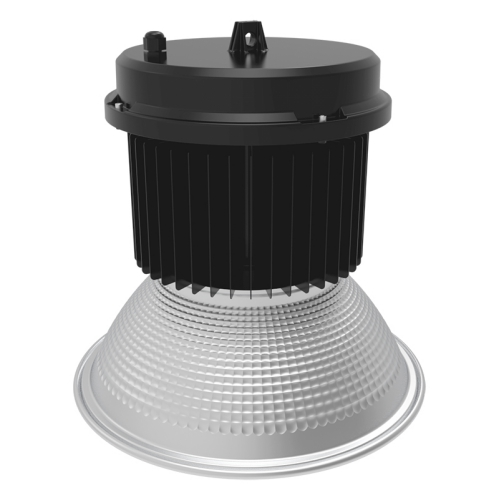 200W FCZ Series LED High Bay Lamp (125Lm/W, Meanwell-HLG, SMD)