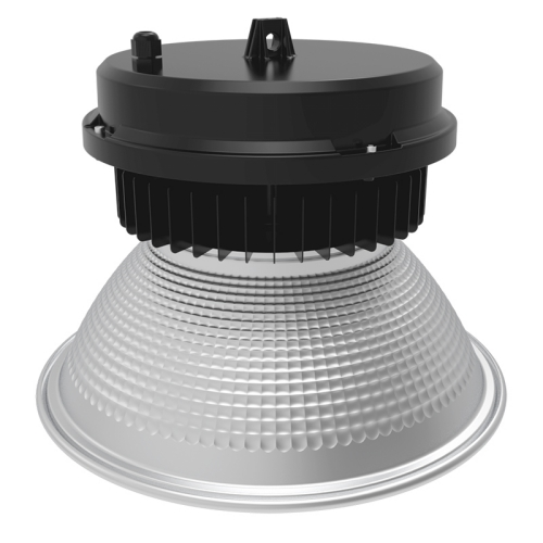 100W FCZ Series LED High Bay Lamp (130Lm/W, Meanwell-HLG, SMD)