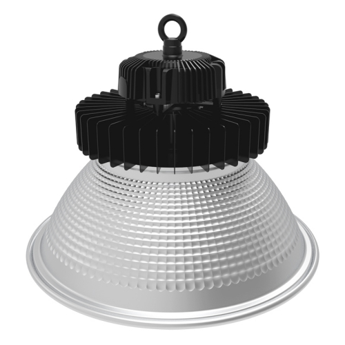 100W FCZ Series LED High Bay Lamp (130Lm/W, Meanwell-HBG, SMD)