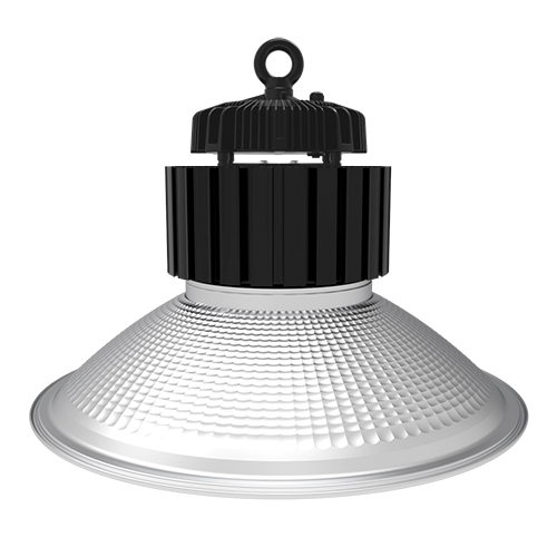 200W SE Series LED High Bay Lamp (110Lm/W)