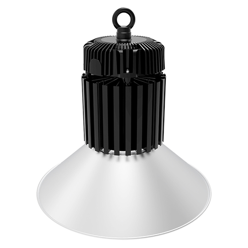 150W ZT Series LED High Bay Lamp (115Lm/W)