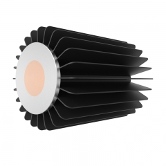 70W FCZ Series LED Heat Sink