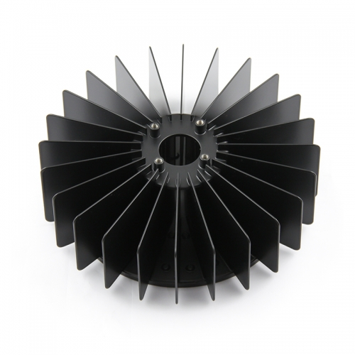 120W RSH Series LED Heat Sink